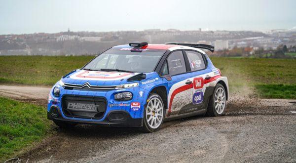 Rallye Des Routes Du Nord