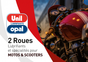 Lubricants Specialities For Motorcycles Scooters